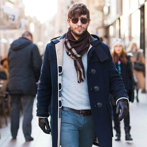 Best Fashion Trends In 2018 For Stylish Men