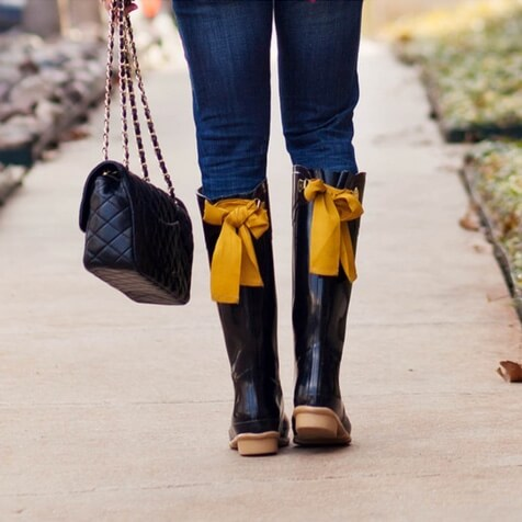 The Best Of Rain Boots